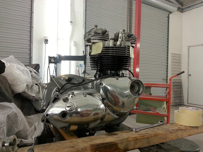 My 77 T140 Basket case rebuild-20121227_180354.jpg