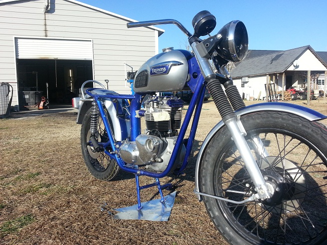 My 77 T140 Basket case rebuild-20121229_145823.jpg