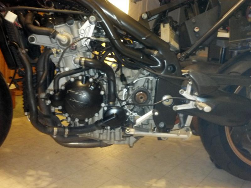 955i in a 98 t595 frame wiring help needed triumph forum: triumph