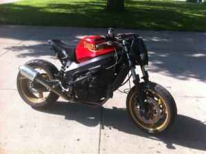 tt600 owners (+ex-owners) - post your pics! - page 10 - triumph