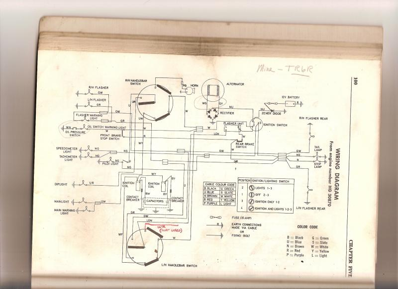44082d1323801431 need help with wiring 1972 tr6 tiger 72 tr6r electrical need help with wiring 1972 tr6 tiger triumph forum triumph rat tr6 wiring diagram at alyssarenee.co