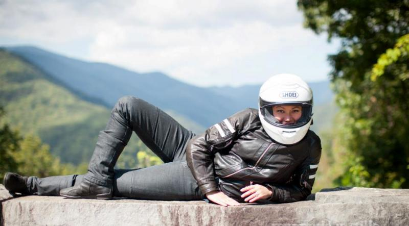 Girls on Motorcycles - pics and comments-anita.jpg