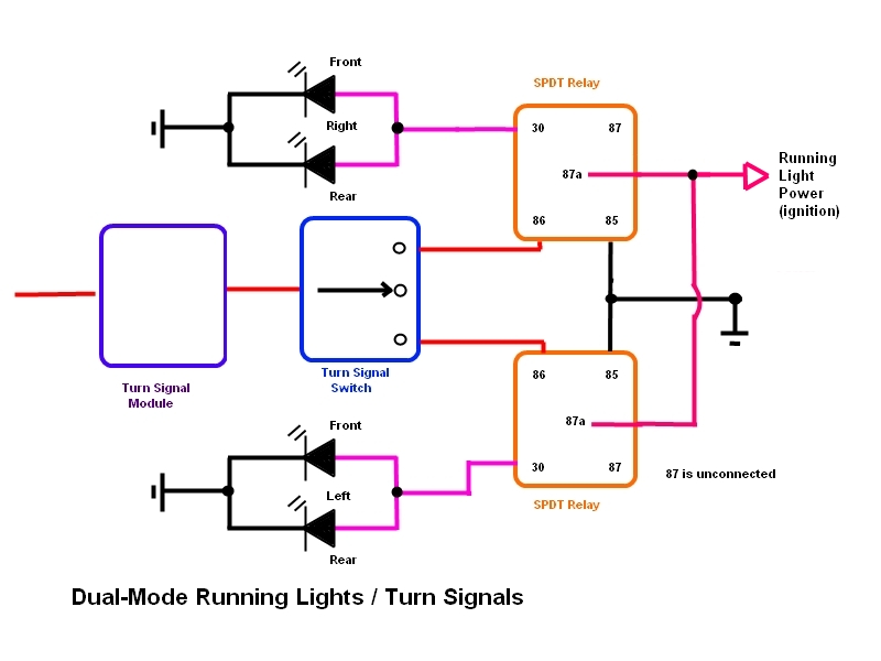 how to wire fog and driving lights harness wiring diagram 2017 lights wiring diagram in addition driving lights relay switch wiring