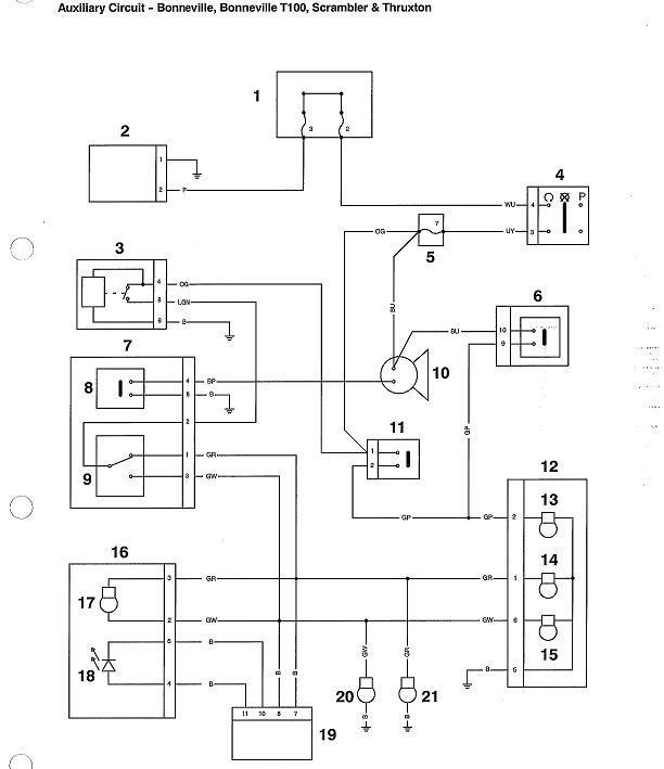 grip generator wiring diagram grip image wiring wiring diagram heated grips wiring diagrams and schematics on grip generator wiring diagram