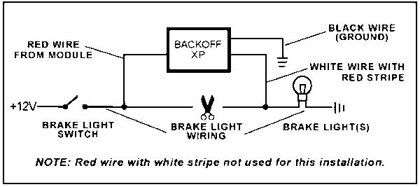 back off brake modulator page 2 triumph forum triumph. Black Bedroom Furniture Sets. Home Design Ideas
