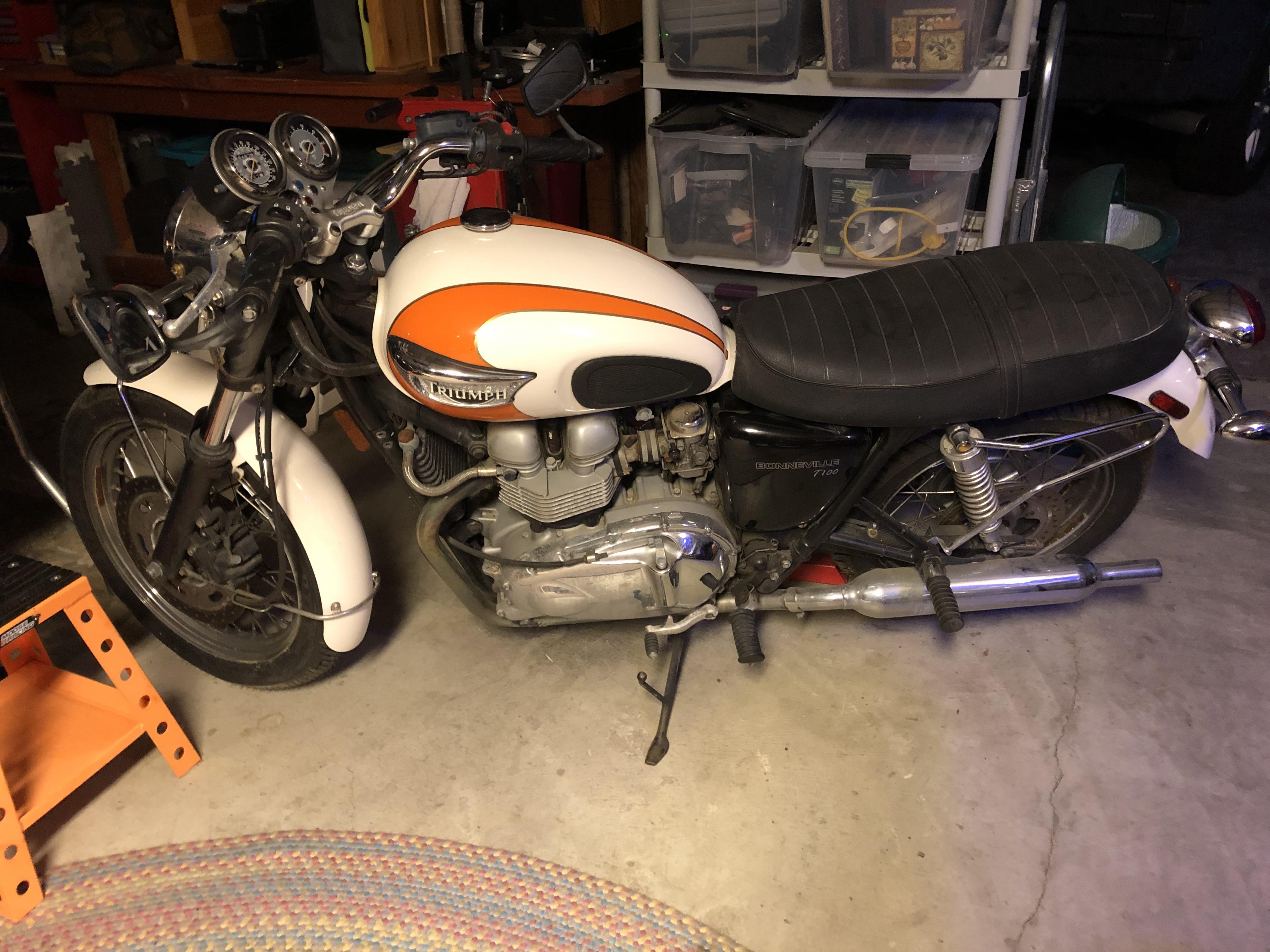 06 T-100 Tangerine Non-Op Project-bike.jpg