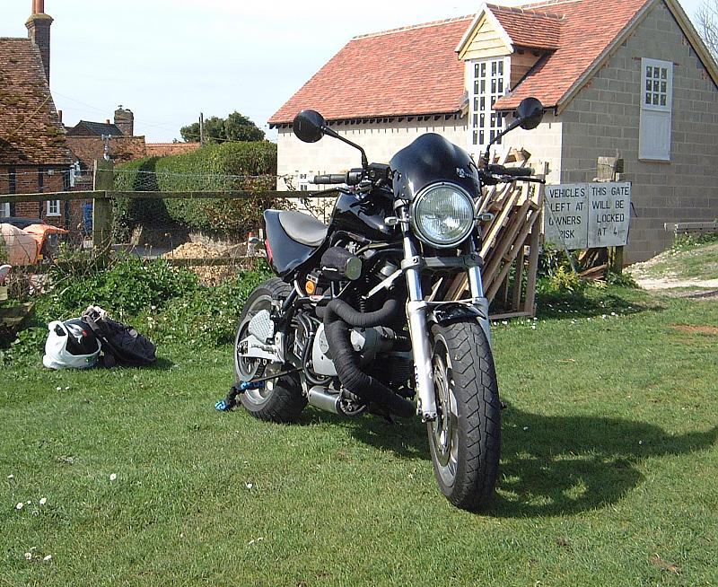 Member's other bikes - all makes & models!-buell-at-the-bell.jpg