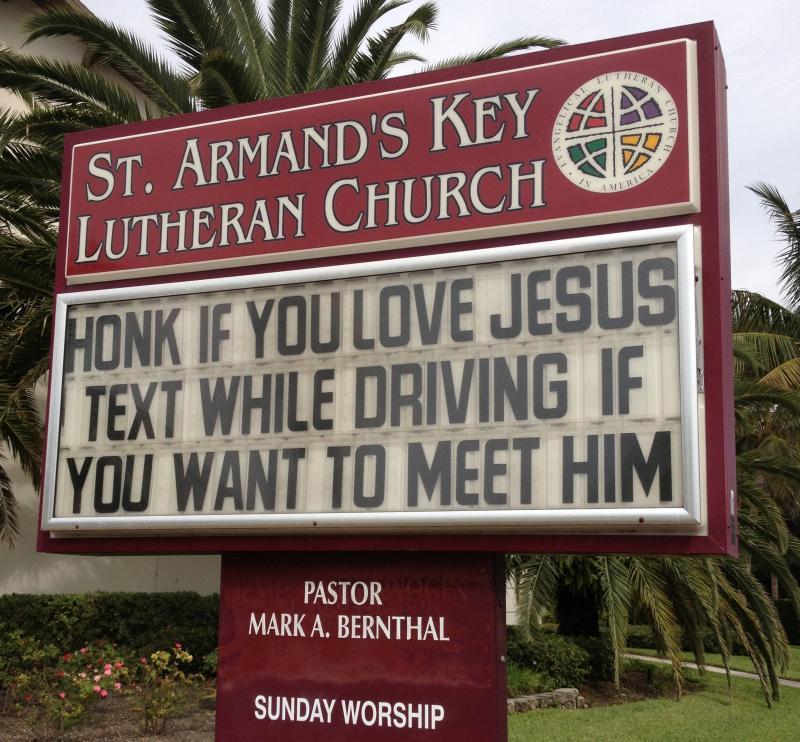 Heaven sent warning to car drivers-churchsignedit.jpg