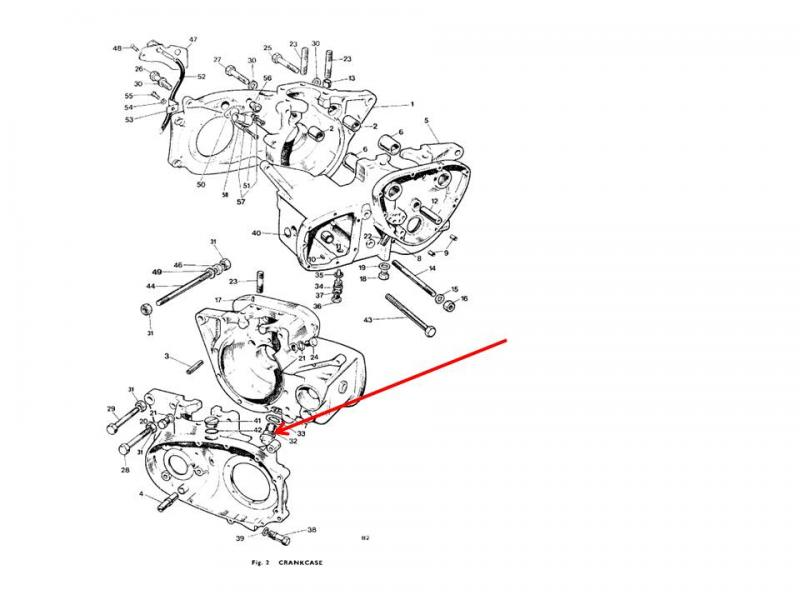 gas left on how to proceed triumph forum triumph rat click image for larger version crankcase diagram jpg views 2566 size 43 9