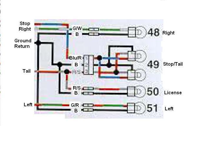 triumph tt600 wiring diagram triumph printable wiring 2004 daytona 955i engine diagram 2004 electrical wiring diagrams source