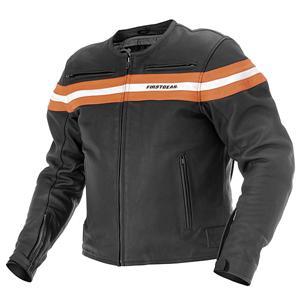 Retro Leather Jackets - Page 5 - Triumph Forum: Triumph Rat ...