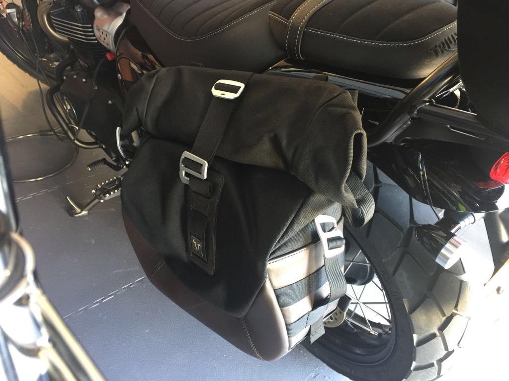 Motorcycle Tool Bag >> Street Scrambler Left Side Case Options - Triumph Forum: Triumph Rat Motorcycle Forums