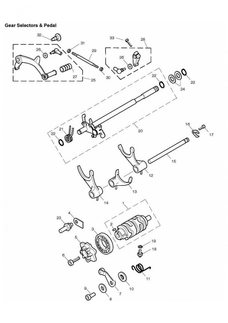 Thruxton 900 Gear Change Issues-gear-change-mechanism.jpg