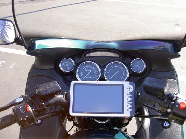 sat nav location anyone - triumph forum: triumph rat motorcycle forums