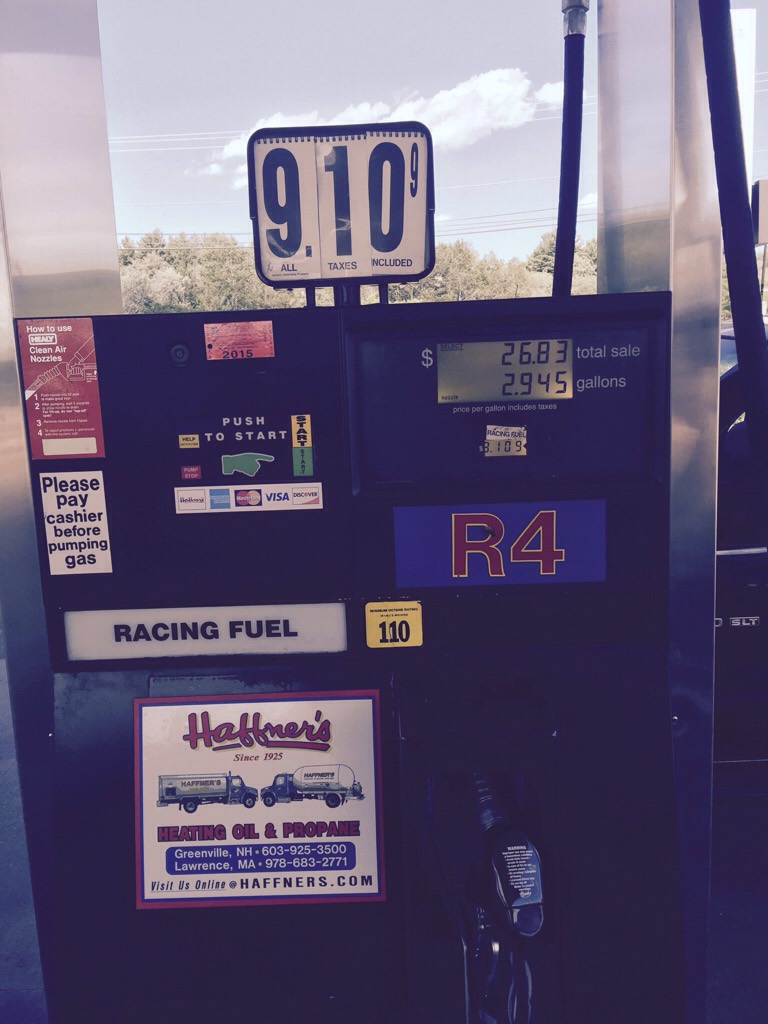 What Octane Is Racing Fuel >> Will 110 Octane Race Gas Cause Damage On A 14 Commander