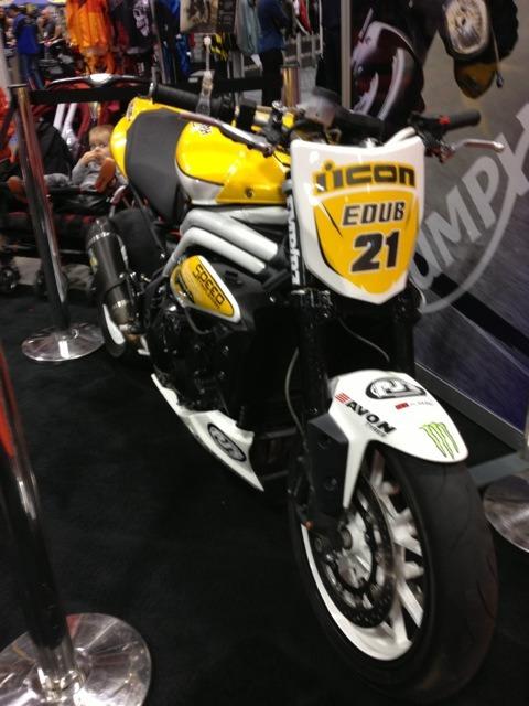 Leo Vince Evo II Factory R - low mount carbon exhaust-imageuploadedbymotorcycle1355060412.591746.jpg