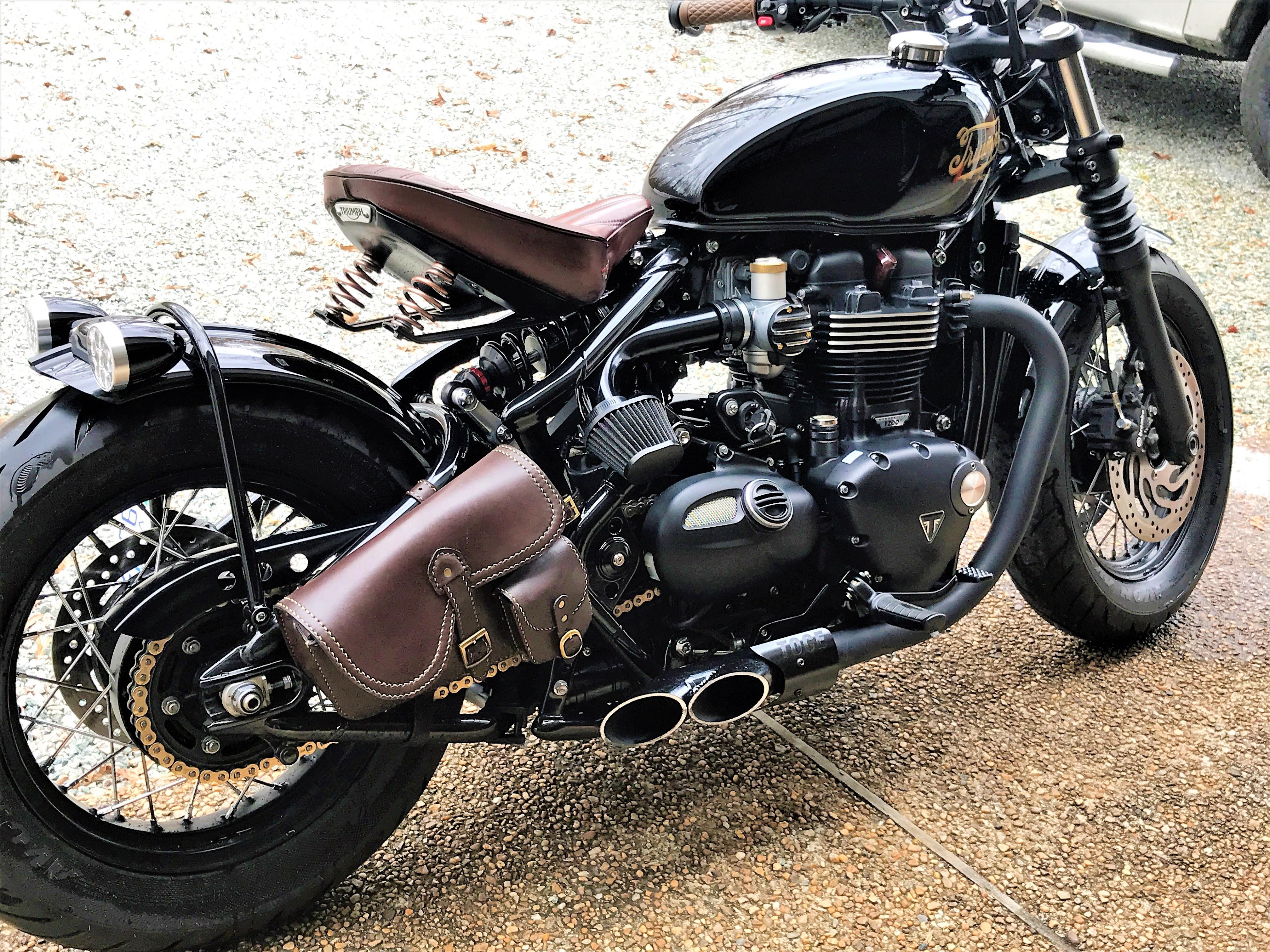 Watercooled Bike Pic's Thread: