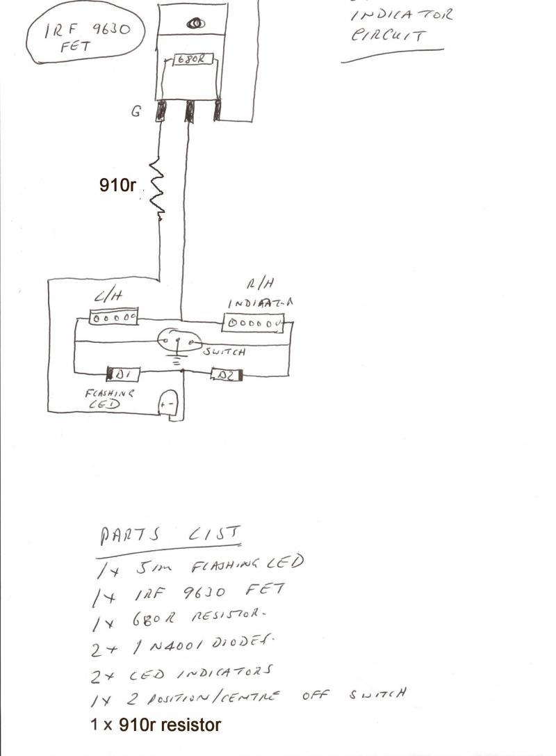 Xr80 Wiring Diagram Further Badlands Turn Signal Module Wiring Diagram