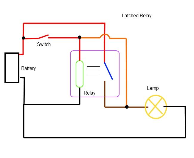 Ul 924 Wiring Diagram