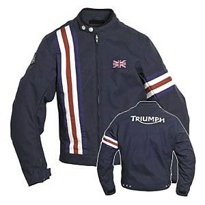 any opinions on the triumph newham jacket? - triumph forum
