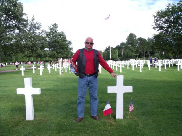 For those who served-normandy-american-cemetary-james-and-john-reidy.jpg