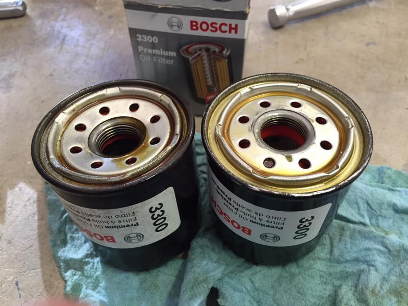 Bosch filter latest bosch filter with bosch filter bosch for Diesel motor oil comparison