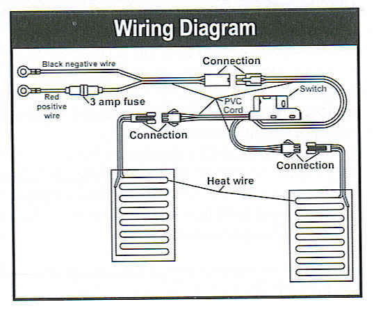 Harley Heated Grips Wire Diagram Photo Album - Wiring diagram ... on heated grips relay connecting to, heated grip repair, heated grip wire phazer ll,