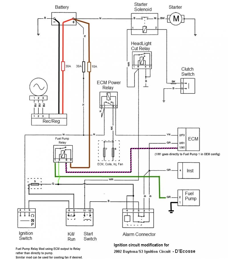 2002 daytona ignition circuit triumph forum triumph rat click image for larger version pump relay mod jpg views 3810 size 116 6