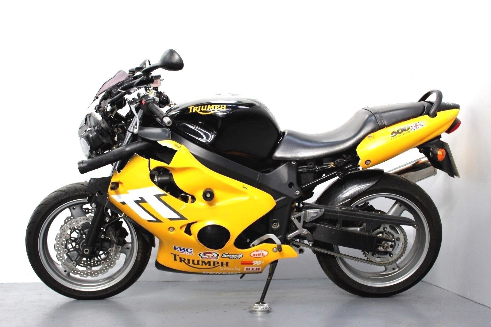 Tt600 Owners Ex Owners Post Your Pics Page 37