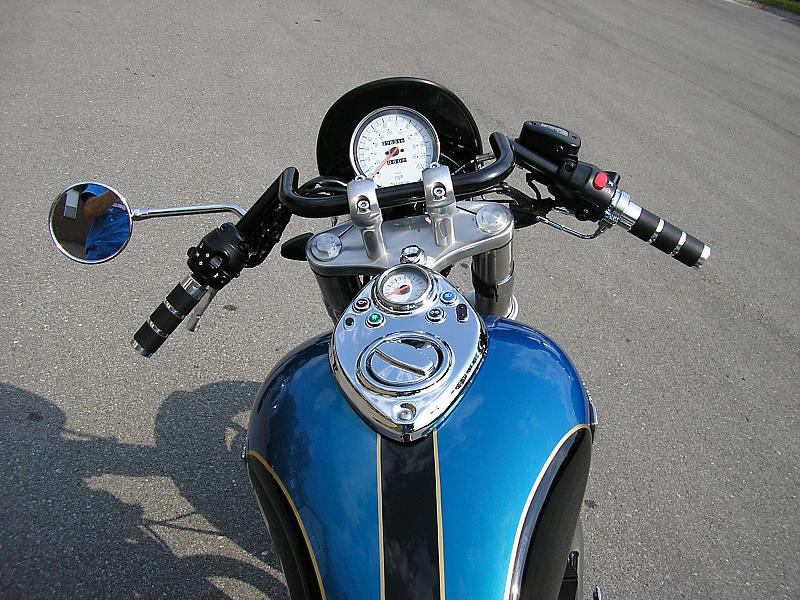 best handlebar styles - triumph forum: triumph rat motorcycle forums