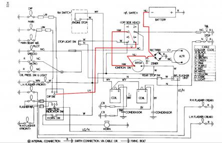 Kawasaki Klr650 Wiring Diagrams further Honda Cb750 Wiring Diagram On 81 Also furthermore Basic Triumph 650 Chopper Wiring Diagram as well 1976 Yamaha Rd 350 Wiring Diagram as well Simple Wiring Diagram For Honda Nighthawk 250. on 650 yamaha motorcycle wiring diagrams