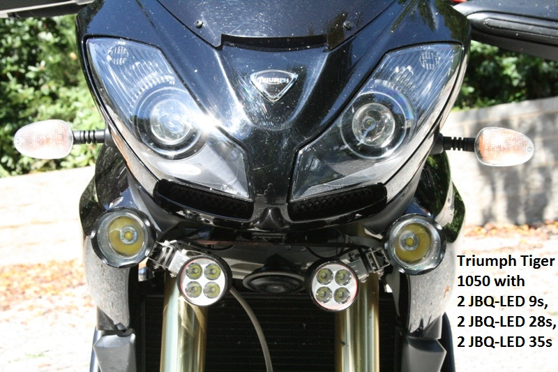 Forum Tiger 1050 Triumph Motorrad Bild Idee