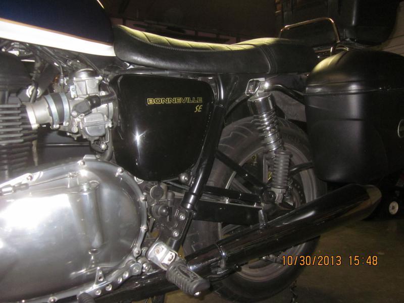 Gear Shifter Replacement Page 2 Triumph Forum Triumph Rat