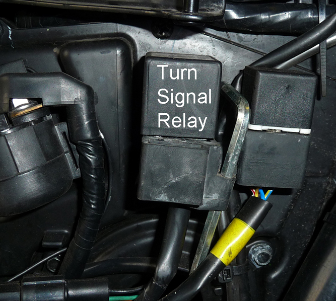 Location besides Flasher besides Instrument Cluster Without Gauges further D Galaxie Turn Signal Cam Please Help Img also A. on turn signal flasher location