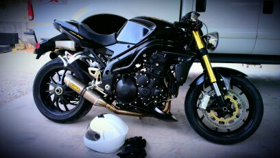 Custom Solo Headlight 09 Speed Triple-uploadfromtaptalk1352843591789.jpg