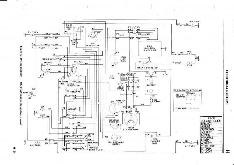 383106d1465326065 electrics gurus help wanted wiring diagram triumph electrics gurus help wanted page 2 triumph forum triumph rat triumph t140 wiring diagram at gsmx.co