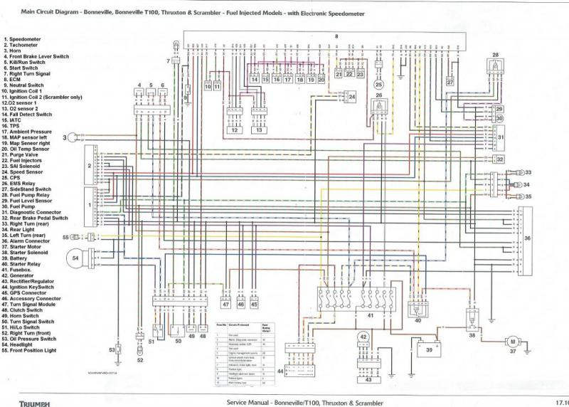 Triumph Wiring Diagram likewise Wiring Diagrams together with  on 1969 triumph tr6c motorcycle wiring diagram