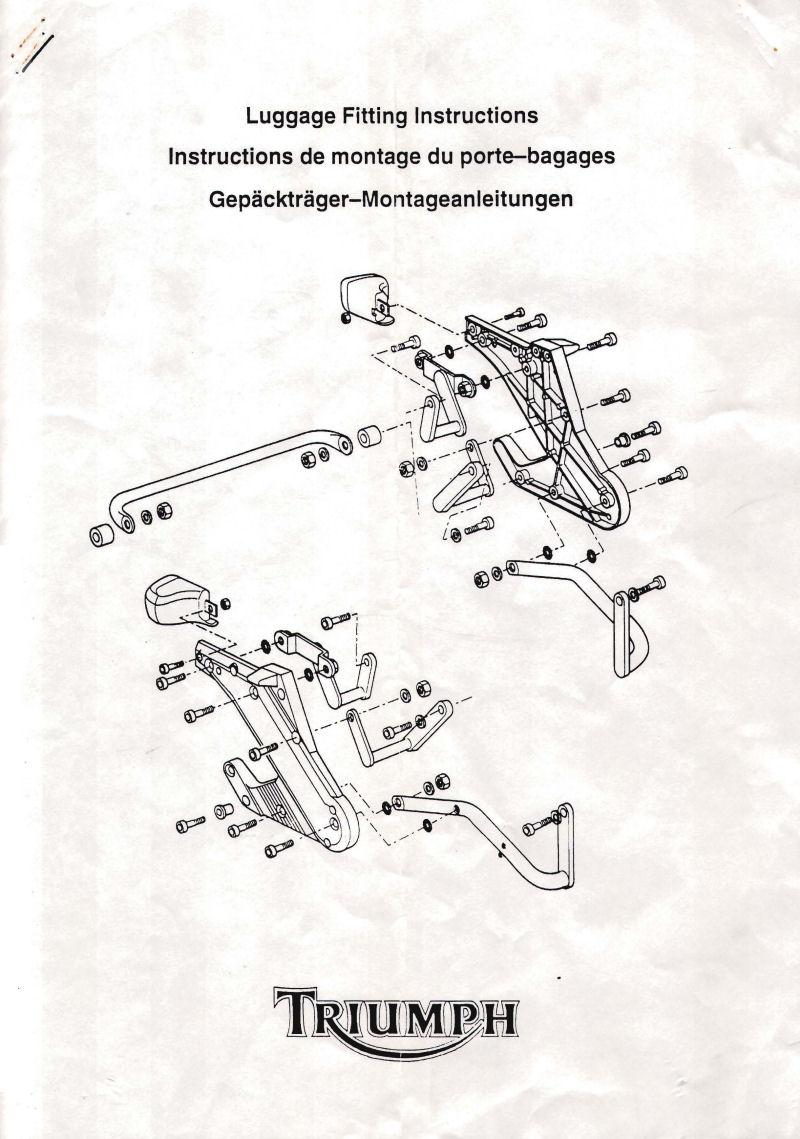D Givi Monorack Older Triples Y Givi Wingrack Instructions Page