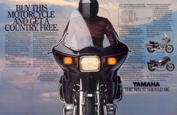 Showcase cover image for fess's 1981 Yamaha XS850H