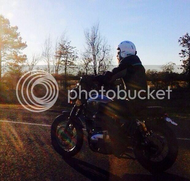 Scrambler Pics Page 39 Triumph Rat Motorcycle Forums
