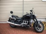 Triumph Rocket 3 Roadster ABS 2010