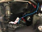 Auto part Engine Automotive fuel system Fuel line Vehicle