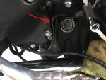 Auto part Automotive fuel system Vehicle Engine Muffler