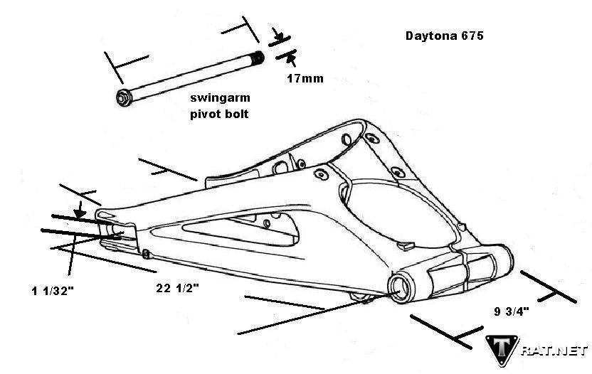 07 zx6r swingarm swap - page 8