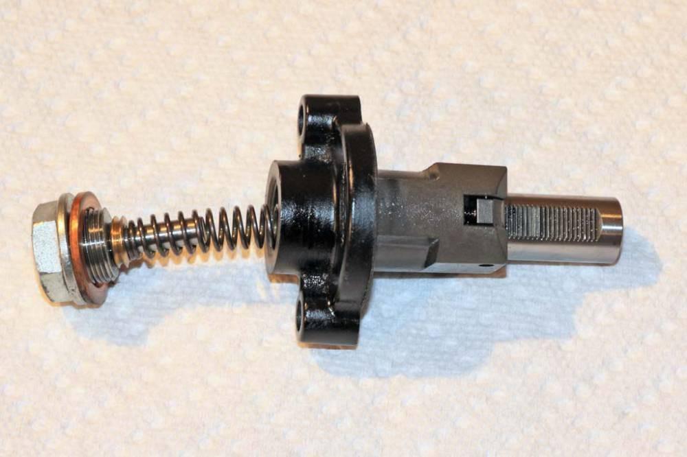Cam chain tensioner 955i - Triumph Forum: Triumph Rat