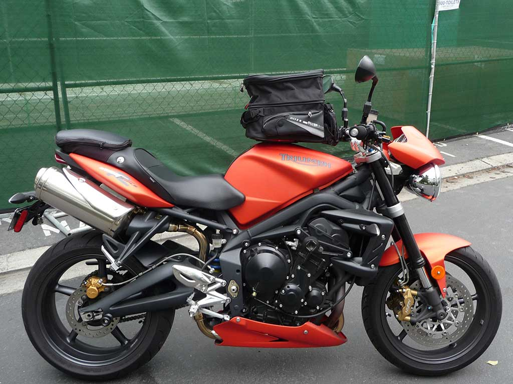 street triple luggage page 25 triumph forum triumph rat motorcycle forums. Black Bedroom Furniture Sets. Home Design Ideas